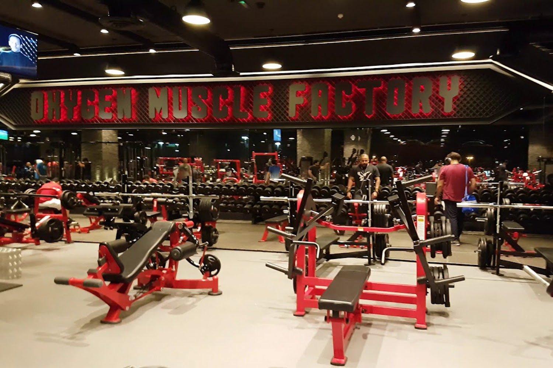 Fitness Consultant Yves Preissler